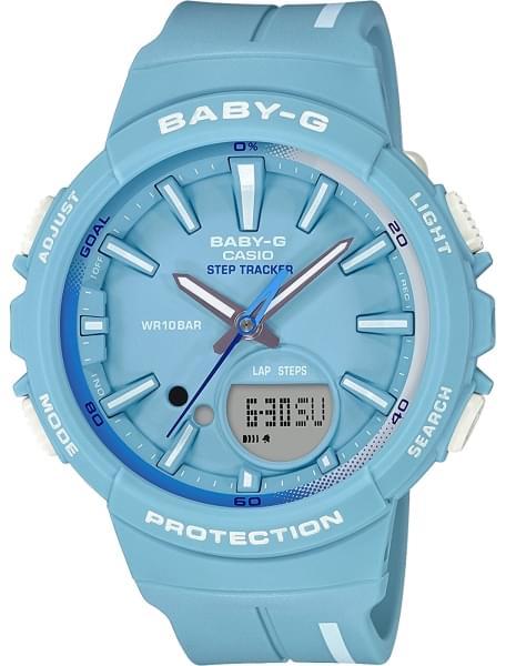 Наручные часы Casio BGS-100RT-2A