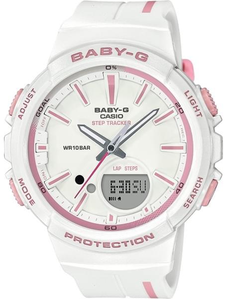 Наручные часы Casio BGS-100RT-7A