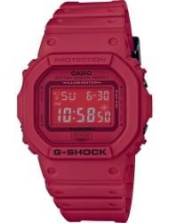 Наручные часы Casio DW-5635C-4E