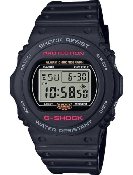 Наручные часы Casio DW-5750E-1E