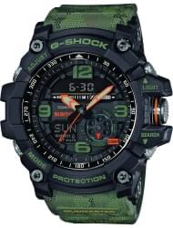 Наручные часы Casio GG-1000BTN-1A