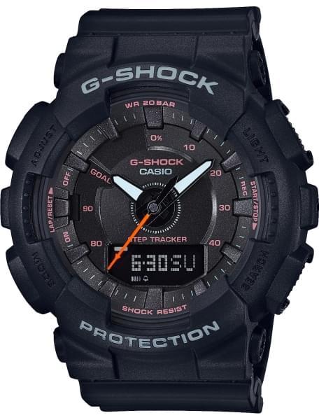 Наручные часы Casio GMA-S130VC-1A