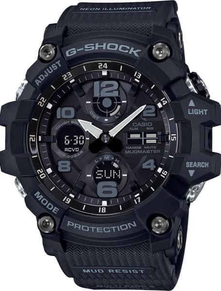 Наручные часы Casio GWG-100-1A