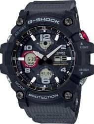 Наручные часы Casio GWG-100-1A8