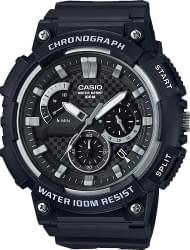 Наручные часы Casio MCW-200H-1A