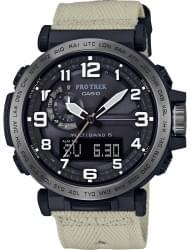 Наручные часы Casio PRW-6600YBE-5E