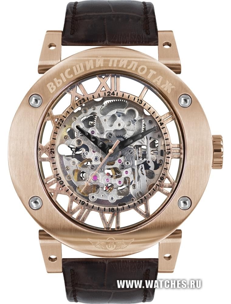 92dd8391e34e Наручные часы Нестеров H2644D52-13RG  купить в Москве и по всей ...