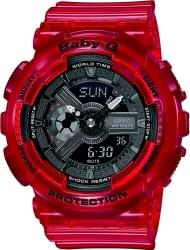 Наручные часы Casio BA-110CR-4A