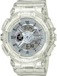 Наручные часы Casio BA-110CR-7A