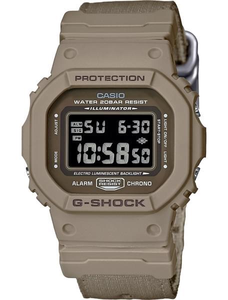 Наручные часы Casio DW-5600LU-8E