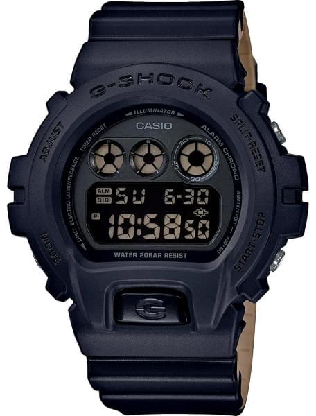 Наручные часы Casio DW-6900LU-1E
