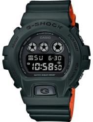 Наручные часы Casio DW-6900LU-3E