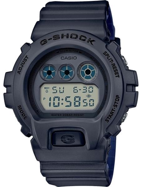 Наручные часы Casio DW-6900LU-8E