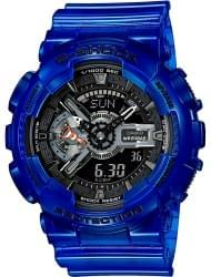 Наручные часы Casio GA-110CR-2A
