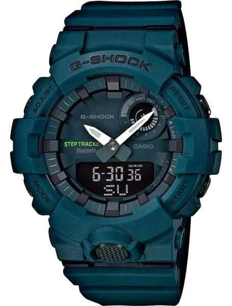 Наручные часы Casio GBA-800-3A