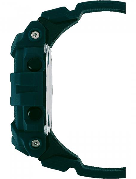 Наручные часы Casio GBA-800-3A - фото № 2