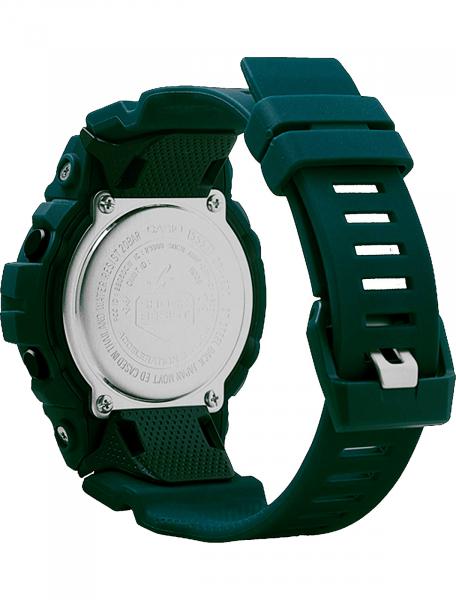 Наручные часы Casio GBA-800-3A - фото № 3