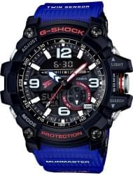 Наручные часы Casio GG-1000TLC-1A