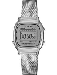 Наручные часы Casio LA670WEM-7E