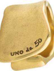 Кольцо UNOde50 ANI0248ORO000XL