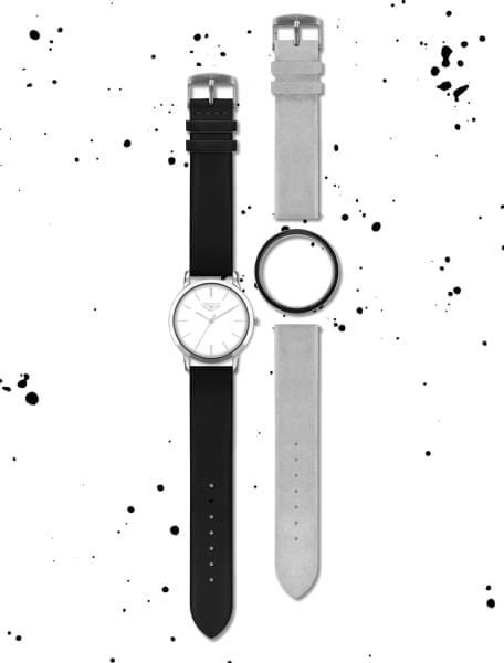 Наручные часы Identity by 33Element 33IDBS20 - фото № 4