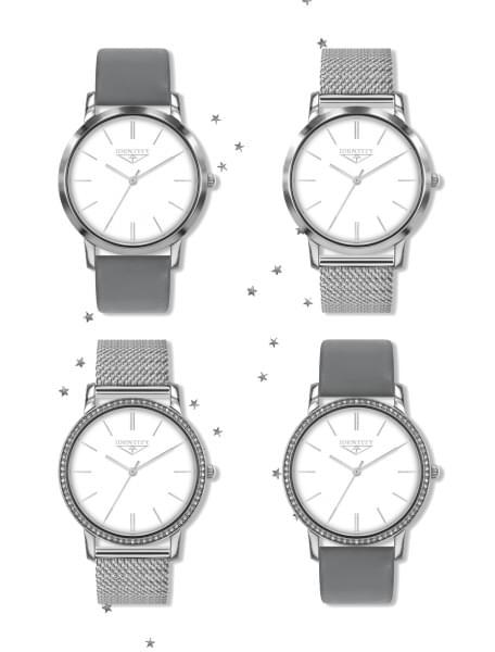 Наручные часы Identity by 33Element 33IDBS3