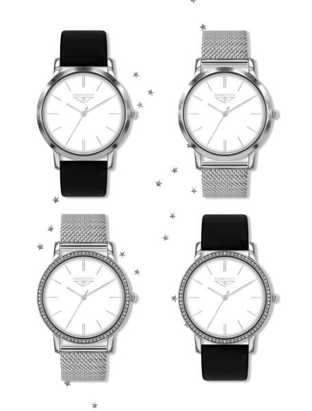 Наручные часы Identity by 33Element 33IDBS5