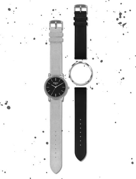 Наручные часы Identity by 33Element 33IDBS7 - фото № 4