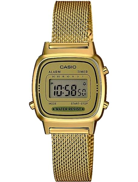 Наручные часы Casio LA670WEMY-9E