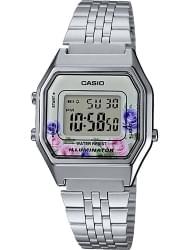 Наручные часы Casio LA680WEA-4C