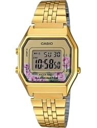 Наручные часы Casio LA680WEGA-4C