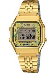 Наручные часы Casio LA680WEGA-9C
