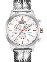 Наручные часы Swiss Military Hanowa 06-3308.12.001