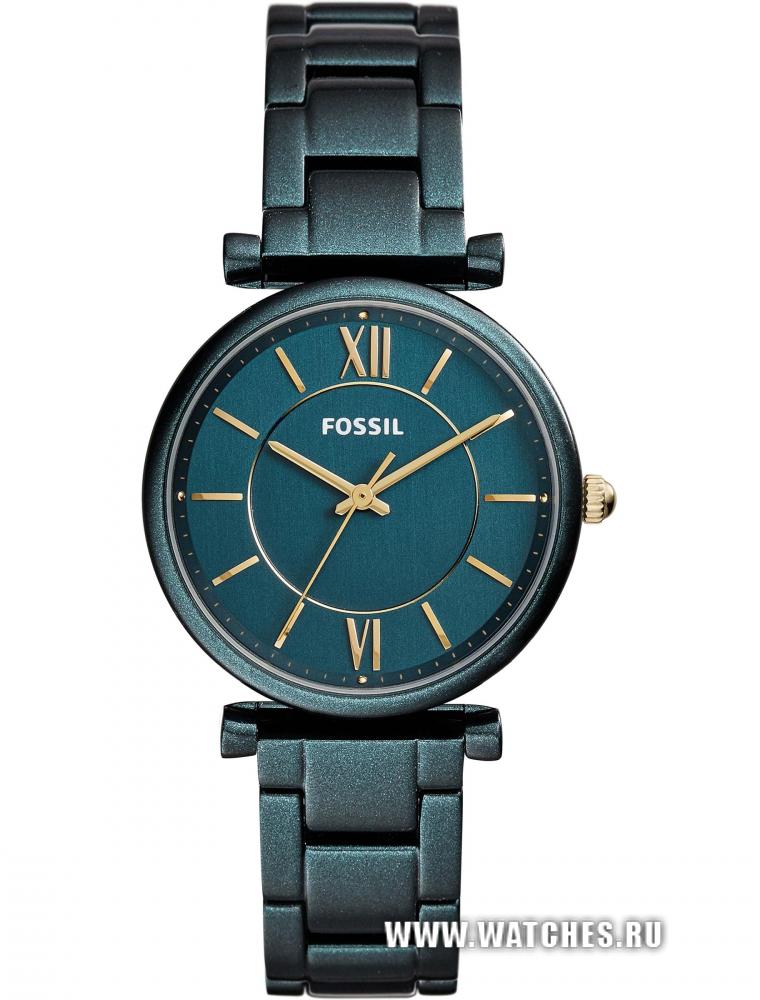 8a74621a44aa Наручные часы Fossil ES4427  купить в Москве и по всей России по ...