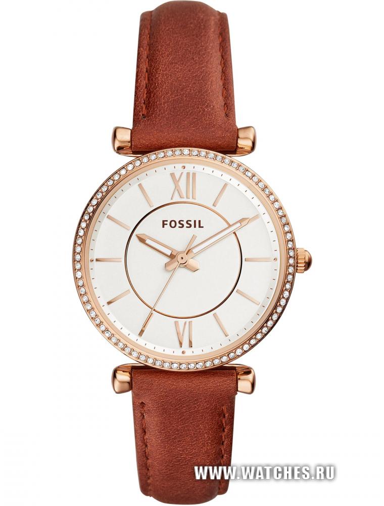 f8f6abe8260d Наручные часы Fossil ES4428  купить в Москве и по всей России по ...