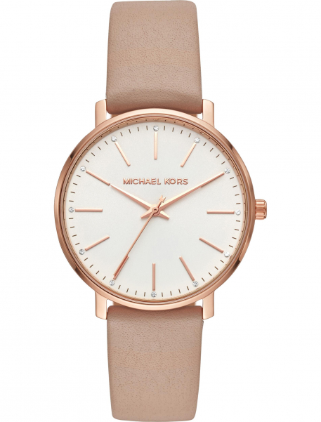 Наручные часы Michael Kors MK2748 - фото спереди