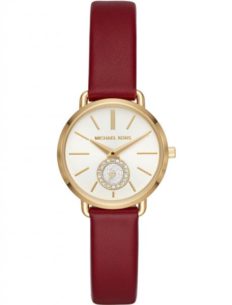 Наручные часы Michael Kors MK2751 - фото спереди