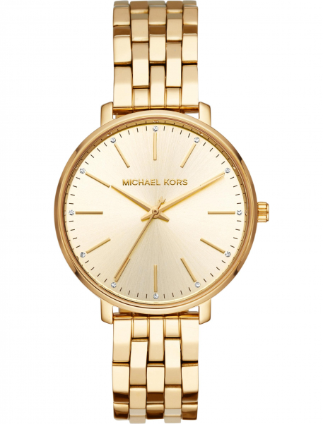 Наручные часы Michael Kors MK3898 - фото спереди