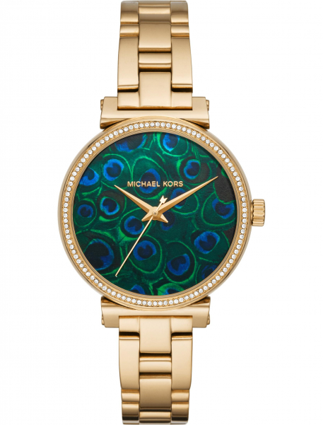 Наручные часы Michael Kors MK3946