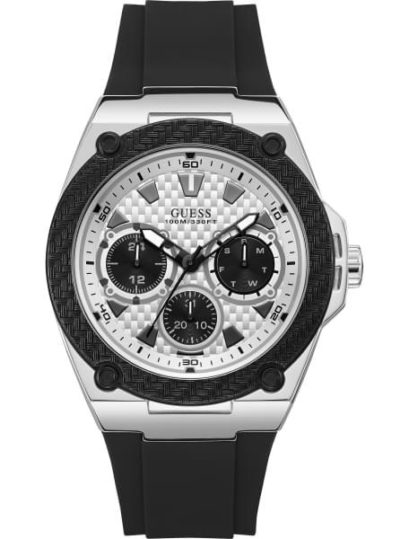 Наручные часы Guess W1049G3 - фото спереди