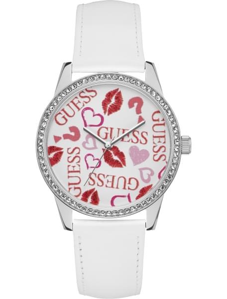 Наручные часы Guess W1206L1 - фото спереди