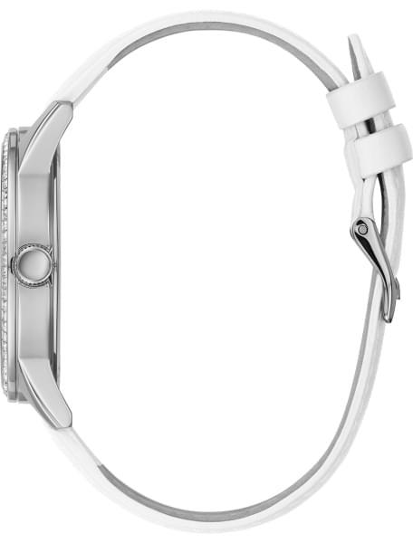 Наручные часы Guess W1206L1 - фото сбоку
