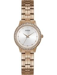 Наручные часы Guess W1209L3