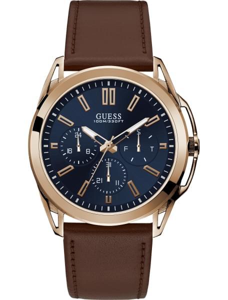 Наручные часы Guess W1217G2 - фото спереди