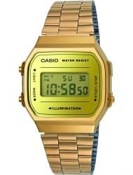 Наручные часы Casio A-168WEGM-9E