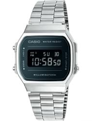 Наручные часы Casio A-168WEM-1E