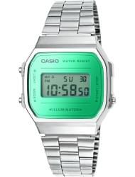 Наручные часы Casio A-168WEM-2E