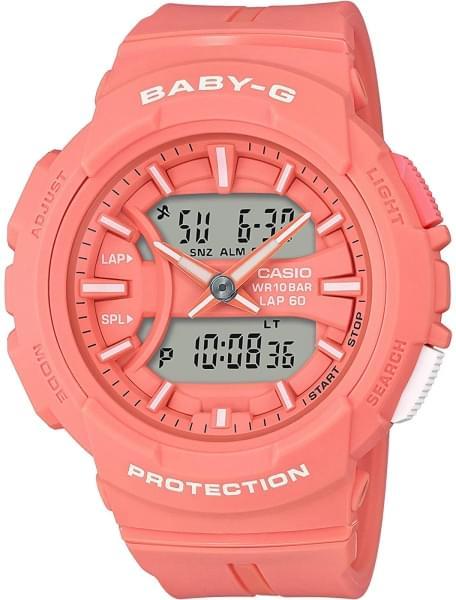 Наручные часы Casio BGA-240BC-4A
