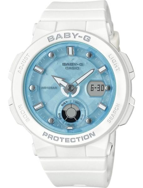 Наручные часы Casio BGA-250-7A1
