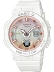 Наручные часы Casio BGA-250-7A2